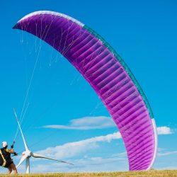 Параплан Smart Progress EN-B S.E.A. Paragliders