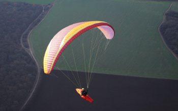 Параплан Scooter-2 En-B Sky-Country