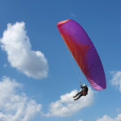 Параплан Air Flow EN-A S.E.A. Paragliders