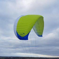 Тандемное крыло Подвеска S.E.A. Paragliders