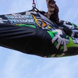 Подвеска RUNA S.E.A. Paragliders