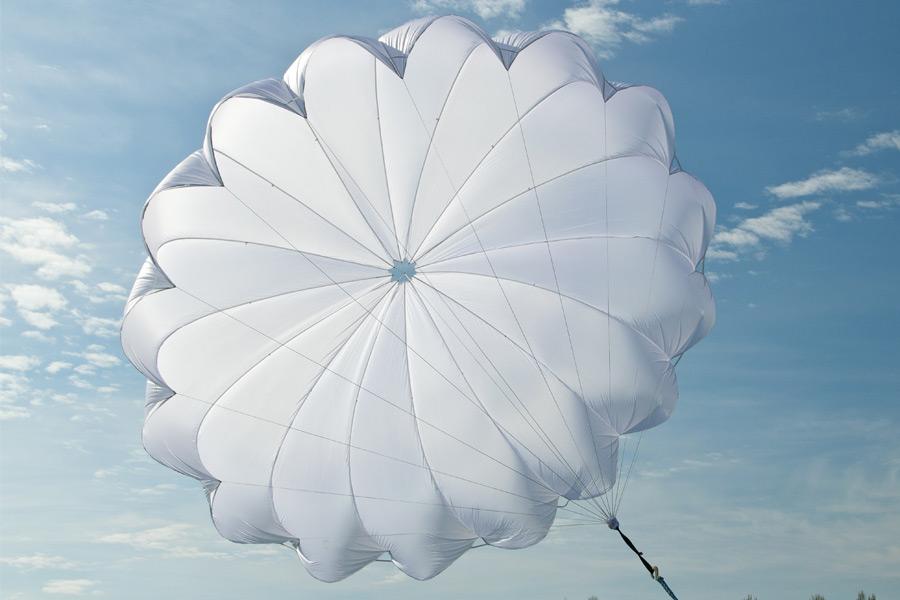 Запасной парашют SC Sky-Country