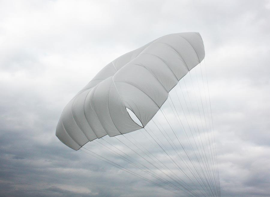 Запасной парашют SQ Sky-Country